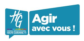 Conseil départemental de la Haute-Garonne: agir avec vous!
